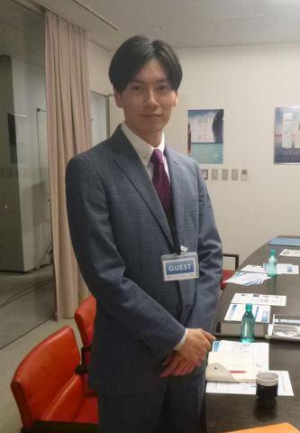 俳優・西村元貴のプロフィールまとめ!出身は新潟大学?熱愛彼女は?のサムネイル画像