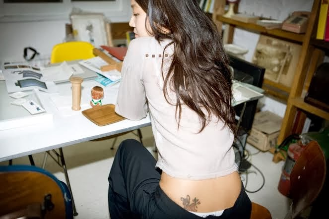 コン・ヒョジンが熱愛彼氏と結婚?本命恋人は?タトゥー(刺青)画像ありのサムネイル画像