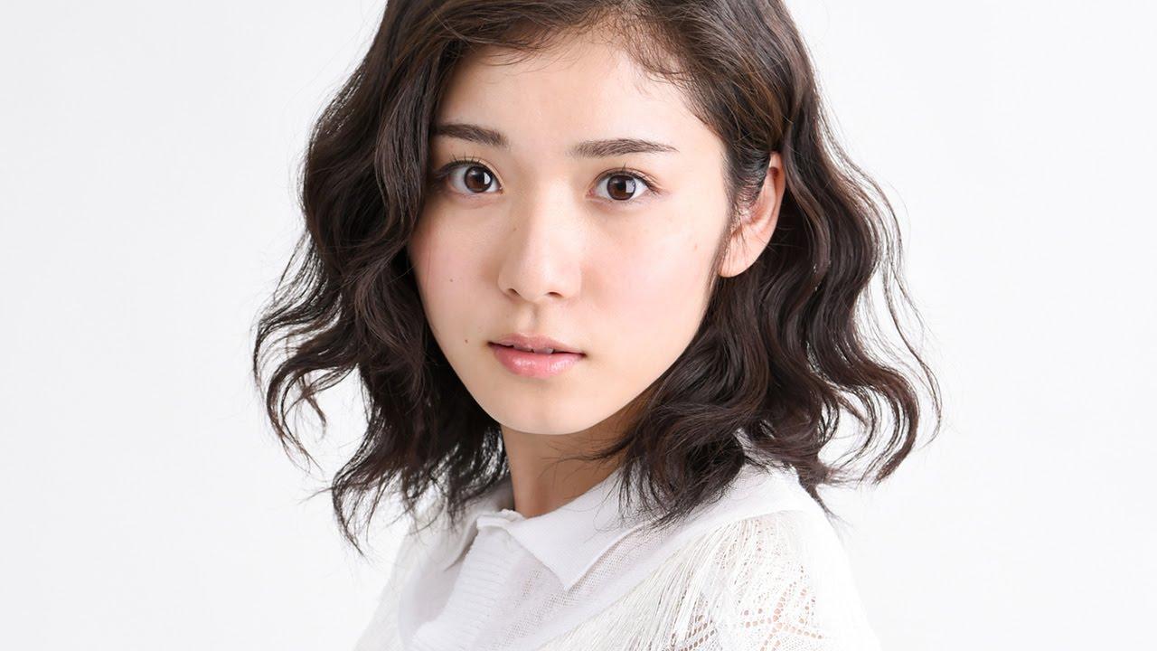美少女な松岡茉優