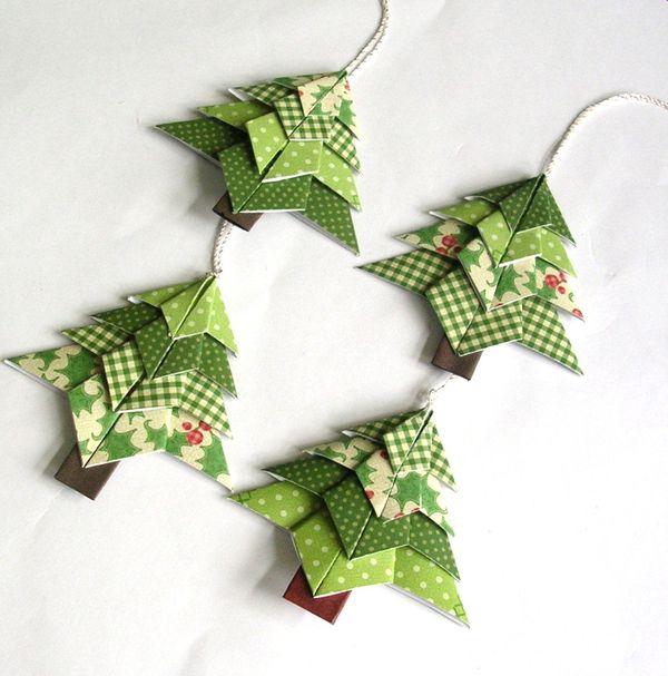 ハート 折り紙 折り紙 ベルの折り方 : pinky-media.jp
