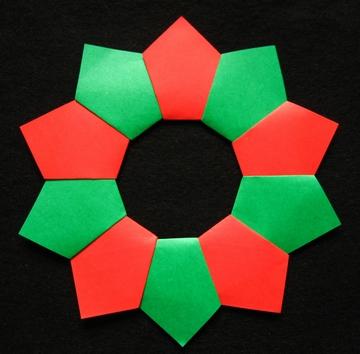 簡単 折り紙 クリスマス 簡単 折り紙 : pinky-media.jp