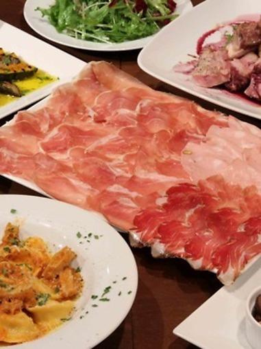 恵比寿のランチおすすめランキング!おしゃれで人気のイタリアンやフレンチもあり!のサムネイル画像