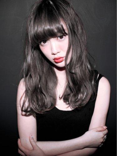 顔の形から自分に合う髪型・髪色を診断!前髪アレンジや診断アプリ情報も!のサムネイル画像