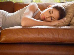 鼻づまりで眠れない・寝れない時の解消法!子供にも効果あり!【花粉症・風邪】のサムネイル画像