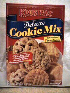 コストコのお菓子・クッキー・スナックがお買い得!小分けしてもOK!のサムネイル画像