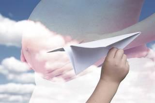 妊娠初期に運動してもいいの?ストレッチ・ウォーキング・ヨガのやり方のサムネイル画像