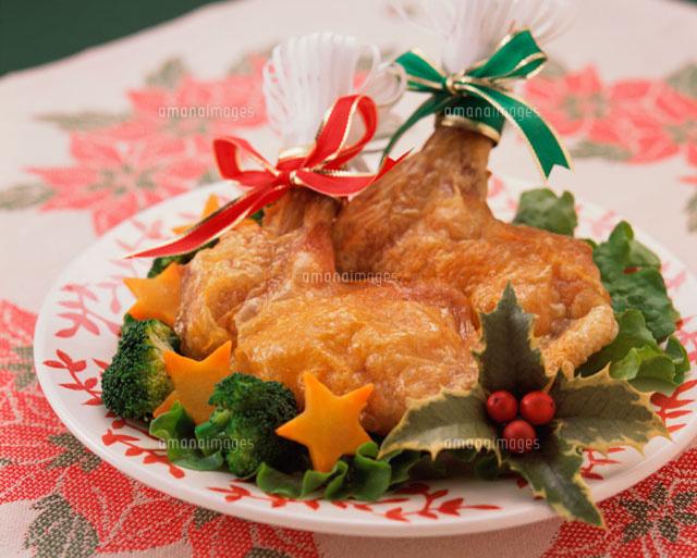 クリスマスチキンの予約人気おすすめランキング!コンビニ3社の比較ものサムネイル画像