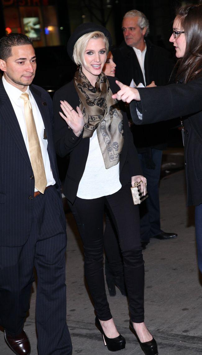 アシュリー・シンプソンの私服ファッション・髪型の画像まとめ!可愛すぎる!のサムネイル画像