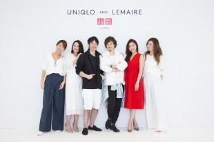 ユニクロアンドルメールの最新春夏メンズコーディネート集!のサムネイル画像