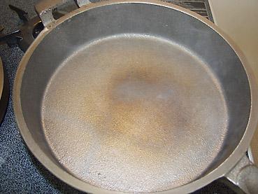 【ニトスキ・蓋】ニトリのスキレットレシピまとめ【シーズニング・手入れ】のサムネイル画像