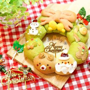 クリスマスパーティーの料理で子供が喜ぶ定番レシピ特集!持ち寄りにも(画像あり)のサムネイル画像