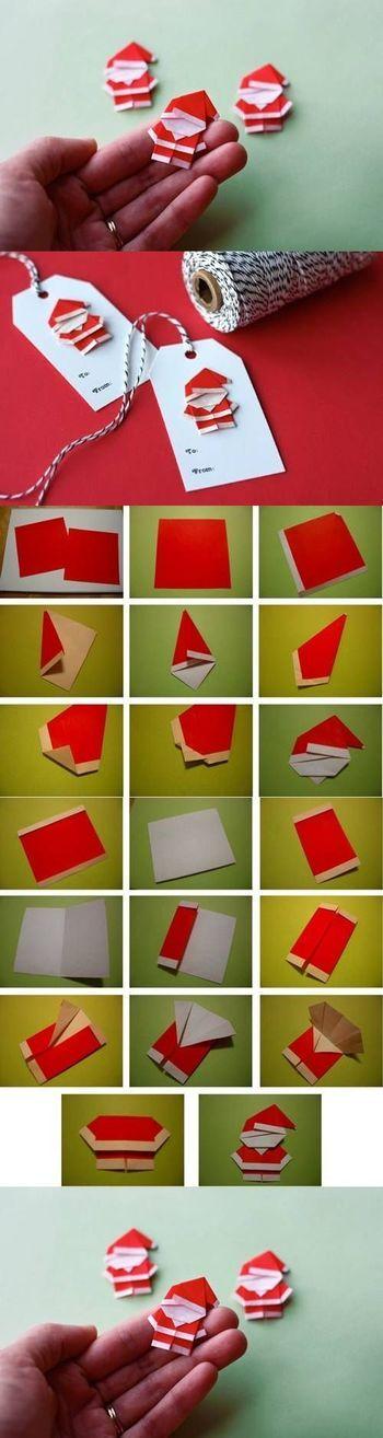 折り 折り紙:クリスマス 飾り付け 折り紙-pinky-media.jp