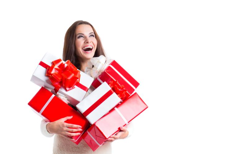クリスマスプレゼントで妻・奥さんが喜ぶおすすめの人気商品ランキング!のサムネイル画像