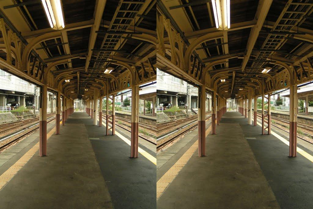 立体視画像で視力回復トレーニング!平行法・交差法のやり方まとめ!のサムネイル画像