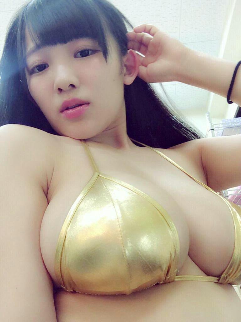 天木じゅんのIカップ胸画像まとめ!水着・コスプレグラビア【仮面女子】のサムネイル画像
