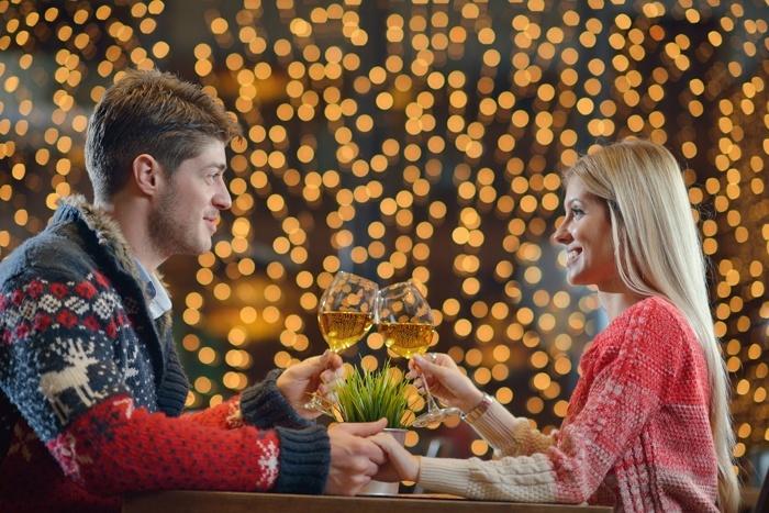 クリスマスデートのおすすめコーディネート&メイクまとめ!(画像あり)のサムネイル画像