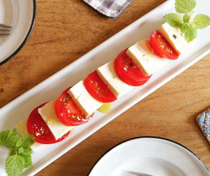 クリスマスのサラダ人気簡単レシピ特集!ポテトサラダでリースを作ろう!のサムネイル画像