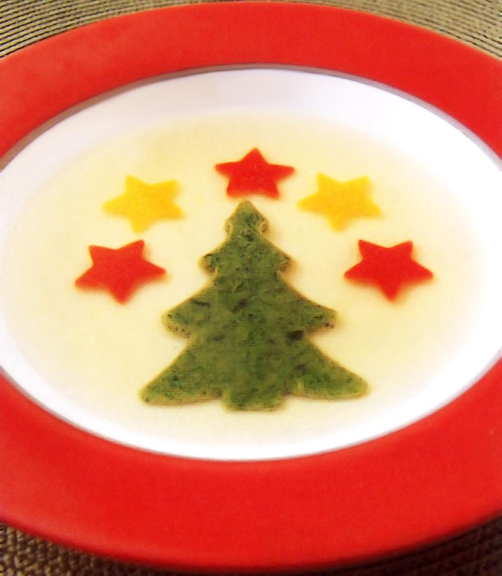 クリスマスのスープ簡単レシピ特集!人気の野菜・チキンスープまとめのサムネイル画像