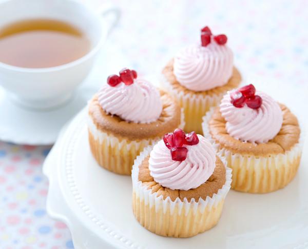 クリスマスカップケーキの簡単手作りレシピ&デコレーション方法まとめ!のサムネイル画像