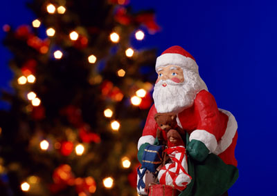 クリスマスの日にちって何日?24日か25日、デートやプレゼントはいつ?のサムネイル画像