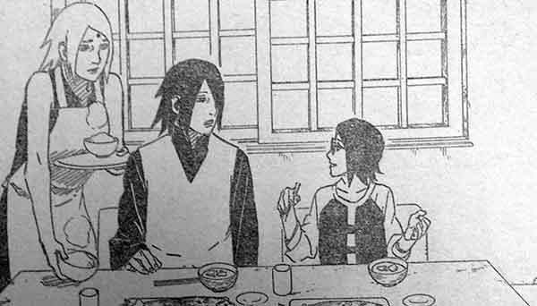 【ナルト】サクラとサスケが結婚した理由は?かわいい画像あり!のサムネイル画像