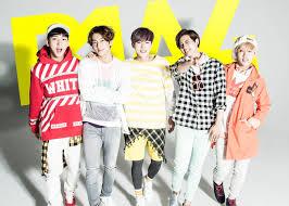 B1A4のメンバープロフィールを人気順にまとめ!画像や呼び方も紹介!のサムネイル画像