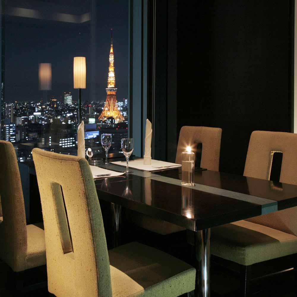 クリスマスレストラン特集!(東京都内・横浜など)予約はいつから?のサムネイル画像
