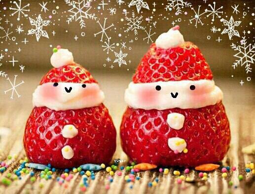クリスマスのスイーツ簡単手作りレシピ&おすすめお取り寄せギフトまとめ!のサムネイル画像