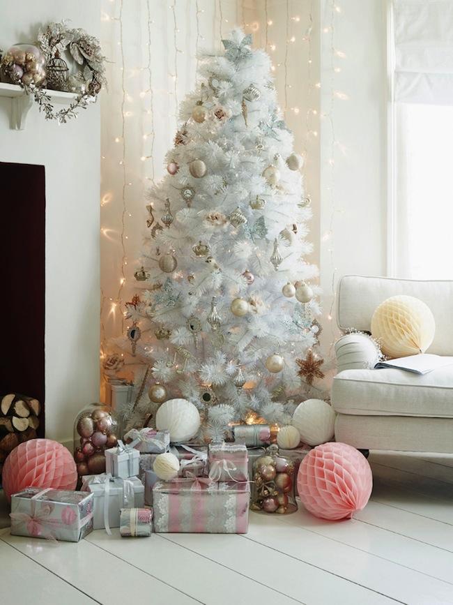 クリスマスのインテリアコーディネートまとめ!手作り雑貨も紹介!のサムネイル画像