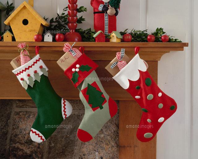 【クリスマス】靴下の意味や由来は?手作り靴下の作り方も紹介のサムネイル画像