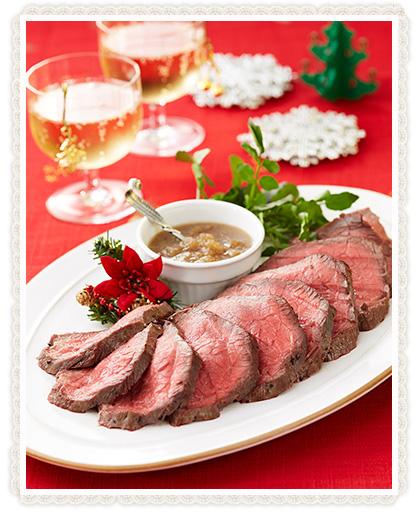 【クリスマス料理レシピ】簡単人気のディナー・パーティーレシピまとめのサムネイル画像
