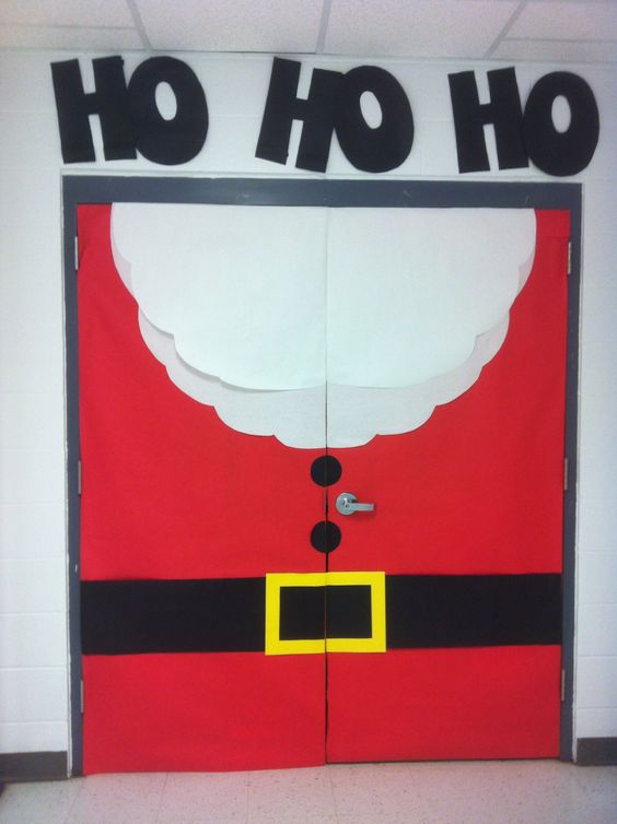 クリスマスの壁面飾りの作り方!保育園でも使える簡単手作り装飾を紹介のサムネイル画像