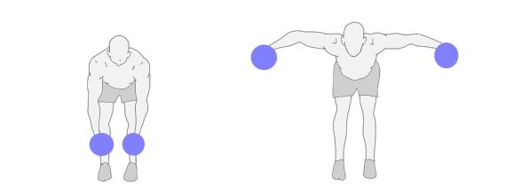 僧帽筋の鍛え方まとめ!筋トレ方法を下部・上部・中部の部分別に紹介!のサムネイル画像