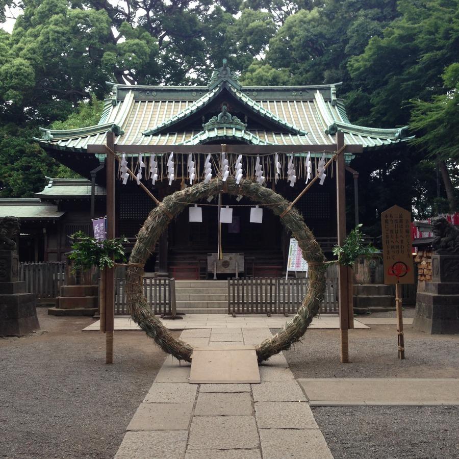 【初詣】東京のおすすめスポットランキング!デートや縁結びにも!のサムネイル画像