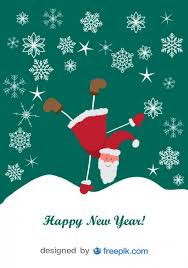 クリスマスカードデザインまとめ!無料のイラストテンプレートで簡単に作ろう!のサムネイル画像
