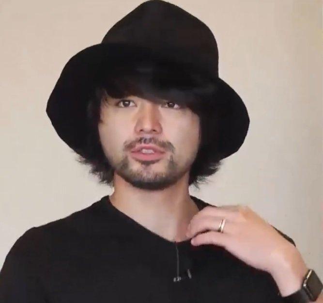 山田孝之 嫁 ブログ