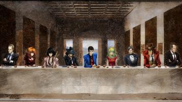 ルパン三世の新シリーズが面白い!感想と内容まとめ!舞台はイタリアのサムネイル画像