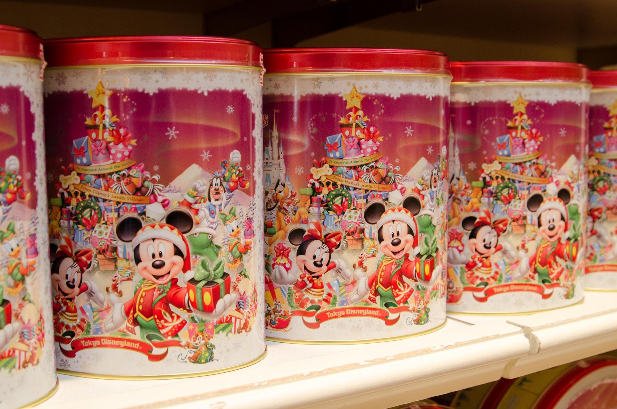 ディズニーシーお土産・グッズ2016ランキング一覧!【東京・お菓子】のサムネイル画像
