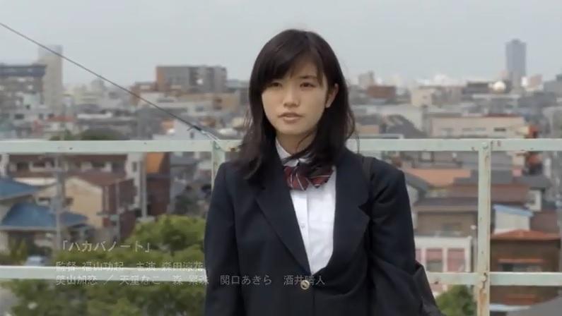 美山加恋の高校と大学を調査!制服画像あり!熱愛彼氏とのキス写真?のサムネイル画像