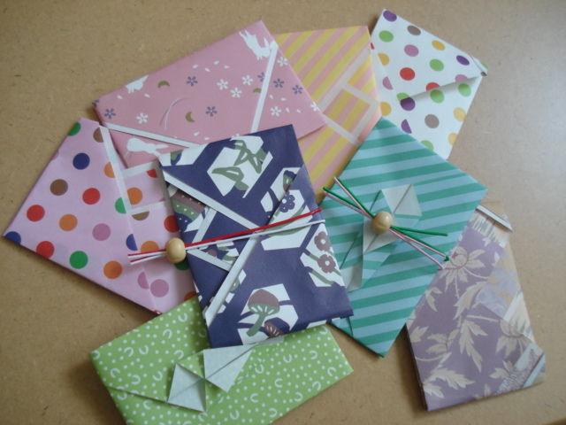 クリスマス 折り紙 折り紙 袋 : pinky-media.jp