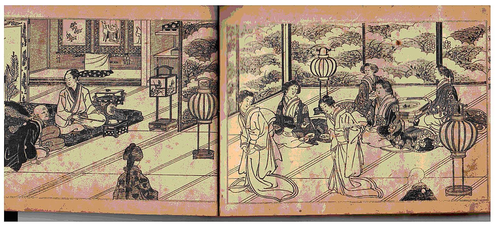鏡開きの日にちはいつ?意味と由来とは?関東・関西で違う?のサムネイル画像