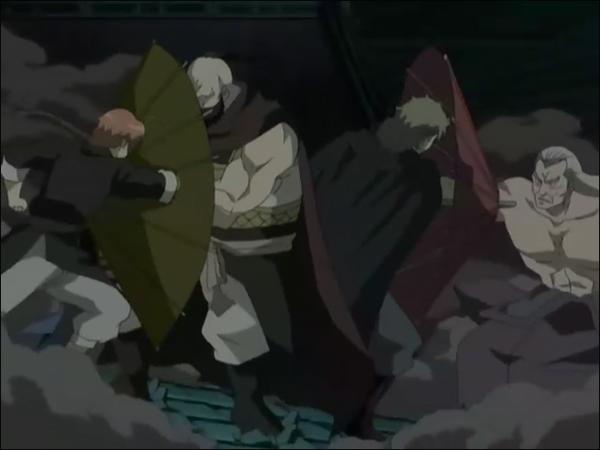 【銀魂あらすじ】神楽の兄・神威の強さとは?【ネタバレ注意】のサムネイル画像