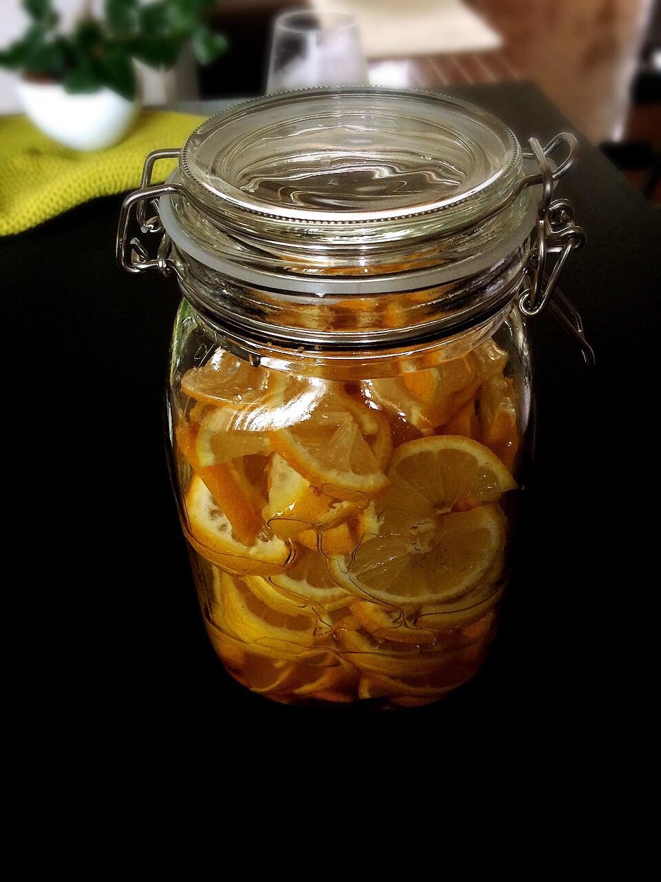 はちみつレモンのレシピを紹介!保存期間と方法は?効果と効能も調査!のサムネイル画像