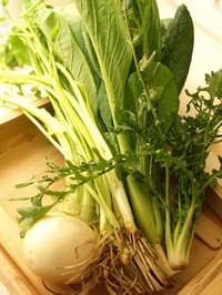 七草粥はいつ食べる?理由や七草粥に合うおかず・付け合せも紹介!のサムネイル画像