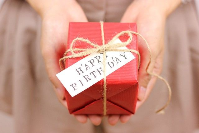 誕生日プレゼントにお菓子を!市販から手作りのおすすめ紹介!レシピあり!のサムネイル画像
