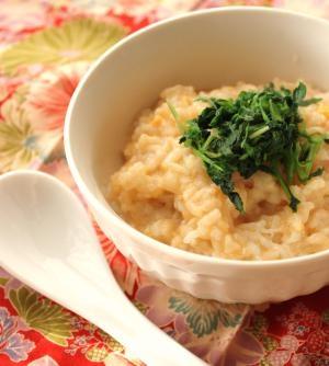 おいしい七草粥の簡単レシピ・作り方まとめ!人気のアレンジ方法も紹介のサムネイル画像