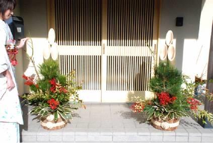 お正月の飾りはいつまで飾る?関東と関西、地域で時期が違う?のサムネイル画像