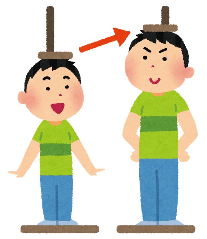 身長が伸びる方法まとめ!高校生・中学生の伸ばし方!成長期を過ぎた大人はのサムネイル画像