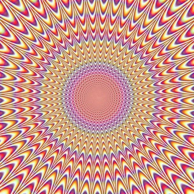 目の錯覚画像!「色が変わるドレス」など脳を刺激する錯視まとめのサムネイル画像