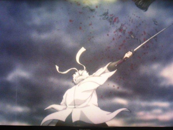 銀魂が最終回間近!完結編の内容とアニメ最終回の違いをチェック!のサムネイル画像